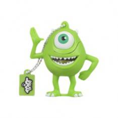 MEMORIA USB 2.0 TRIBE 16GB MIKE WAZOWSKY MONSTRUOS S.A.