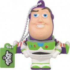 MEMORIA USB 2.0 TRIBE 16 GB TOYS STORY - BUZZ LIGHTYEAR