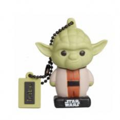 MEMORIA USB 2.0 TRIBE 16GB YODA STAR WARS