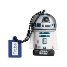 MEMORIA USB TRIBE 2.0 16GB R2D2 STAR WARS
