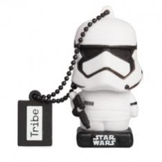 MEMORIA USB 2.0 TRIBE 16GB SOLDADO STORMTROOPER STAR WARS