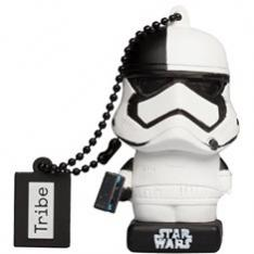 MEMORIA USB 2.0 TRIBE 16 GB STAR WARS TLJ EXECUTIONER TROOPER