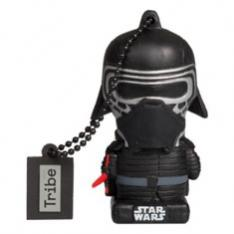 MEMORIA USB 2.0 TRIBE 16GB KYLO REM STAR WARS
