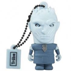 MEMORIA USB 2.0 TRIBE 16 GB JUEGO DE TRONOS NIGHT KING
