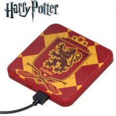 BATERIA EXTERNA PORTATIL POWER BANK TRIBE 4000MAH GRYFFINDOR