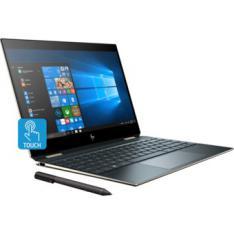 """PORTATIL HP SPECTRE X360 13-AP0000NS I5-8265U 13.3"""" 8GB / SSD256GB / WIFI / BT / W10/ AZUL POSEIDON"""