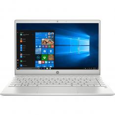 PORTATIL HP 13-AN0002NS I5-8265U 13.3 8GB   SSD256GB   WIFI   BT   W10  PLATA NATURAL