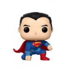 FUNKO POP DC LIGA DE LA JUSTICIA SUPERMAN