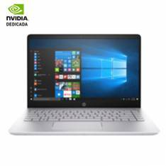 PORTATIL HP 14-BF002NS I5-7200U 14 12GB   1TB   SSD128GB   NVIDIA940   WIFI   BT   W10