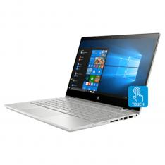 "PORTATIL HP PAVILION X360 14-CD0013NS I7-8550U 14""TACTIL 8GB / SSD256GB / NVIDIAMX130 / WIFI / BT / W10"