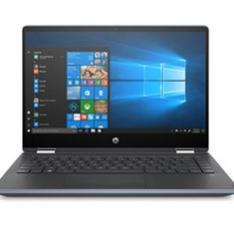 "PORTATIL HP 14-DH0005NS I3-8145U 14"" TACTIL 4GB / SSD256GB / WIFI / BT/ FREEDOS/ 360/ AZUL NUBE"