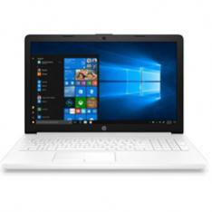 PORTATIL HP 15-DA0070NS I7-8550U 15.6 8GB   SSD256GB   WIFI   BT   W10   BLANCO NIEVE
