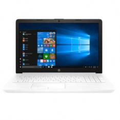 "PORTATIL HP 15-DA143NS I3-7020U 15.6"" 8GB / SSD256GB / WIFI / BT / W10 / BLANCO"