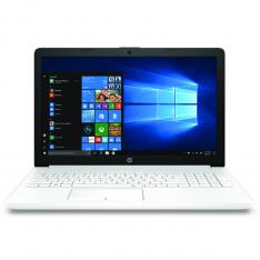 "PORTATIL HP 15-DA0163NS I3-7020U 15.6"" 8GB / 1TB / SSD128GB / WIFI / BT / BLANCO NIEVE"