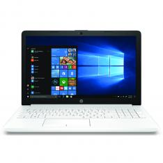 "PORTATIL HP 15-DA0166NS I3-7020U 15.6"" 12GB / SSD256GB / WIFI / BT / W10 / BLANCO NIEVE"