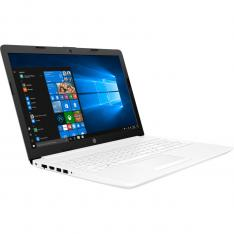 "PORTATIL HP 15-DA0169NS CEL N4000 15.6"" 4GB / 500GB / WIFI / BT / W10 / BLANCO NIEVE"