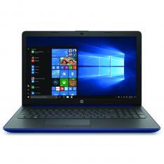 """PORTATIL HP 15-DA0170NS CELERON N4000 15.6"""" 4GB / 500GB / WIFI / BT / W10/ AZUL LUMIERE"""