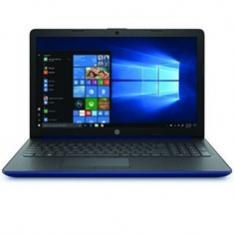 "PORTATIL HP 15-DA0172NS CEL N4000 15.6"" 4GB / SSD128GB / WIFI / BT / W10 / AZUL LUMIERE"