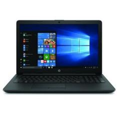 "PORTATIL HP 15-DA0175NS CELERON N4000 15.6"" 8GB / 500GB / WIFI / BT / W10/ NEGRO AZABACHE"