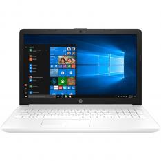 PORTATIL HP 15-DA0189NS I3-7020U 15.6 4GB   SSD128GB   WIFI   BT   W10  BLANCO NIEVE