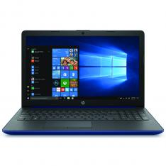 "PORTATIL HP 15-DA0197NS I3-7020U 15.6"" 8GB / SSD128GB / WIFI / BT / W10/ AZUL LUMIERE"