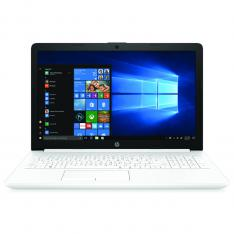 "PORTATIL HP 15-DA0199NS I3-7020U 15.6"" 8GB / 500GB / WIFI / BT / W10/ BLANCO NIEVE"