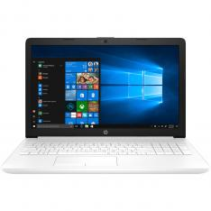 PORTATIL HP 15-DA0204NS I3-7020U 15.6 8GB   SSD256GB   WIFI   BT   W10  BLANCO NIEVE