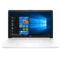 PORTATIL HP 15-DA00246NS I3-7020U 15.6 8GB   1TB   BT  W10   BLANCO