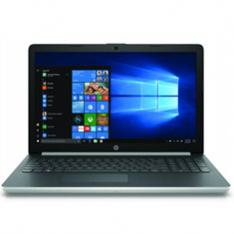 "PORTATIL HP 15-DA0761NS I5-7200U 15.6"" 12GB / 1TB / NVIDIA GF MX110 2GB/ WIFI / BT / W10/ PLATA"