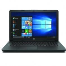 PORTATIL HP 15-DA1032NS I5-8265U 15.6 8GB   SSD256GB   WIFI   BT   W10  NEGRO AZABACHE