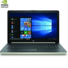 "PORTATIL HP 15-DA1076NS I7-8565U 15.6"" 8GB / 1TB / GF MX130 4GB/ WIFI / BT / W10/ ORO PALIDO"