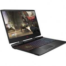 PORTATIL HP OMEN 15-DC1021NS I7-9750H 15.6 16GB   1TB   SSD256GB   GF GTX 1650 4GB  WIFI   BT   W10  NEGRO