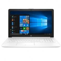 PORTATIL HP 15-DA0229NS I3-7020U 15.6 12GB   1TB   WIFI   BT   W10  BLANCO NIEVE