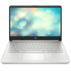 PORTATIL HP 14S-DQ1028NS I7-1065G7 14.0 8GB   SSD512GB   WIFI   BT   W10  PLATA