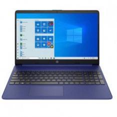 PORTATIL HP 15S-EQ0003NS RYZEN 5-3500U 15.6 8GB   SSD512GB   RADEON VEGA   WIFI   BT   W10  AZUL