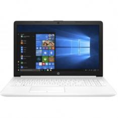 PORTATIL HP 15-DA0264NS CELERON N4000 15.6 4GB   SSD256GB   INTEL GRAPHICS UMA   WIFI   BT   W10  BLANCO