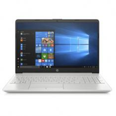 "PORTATIL HP 15-DW2007NS I7-1065G7 15.6"" 8GB/ SSD512GB/ GF MX330 2GB/ WIFI/ BT/ W10/ PLATA"
