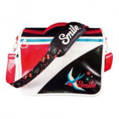 BOLSA CAMARA SMILE SIZE S + FUNDA PARA LENTES RETRO PIN UP
