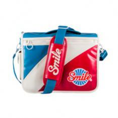 BOLSA CAMARA SMILE ONE BAG M  RETRO MOD