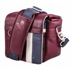 BOLSA CAMARA SMILE URBAN NOMAD EARTH RETRO S