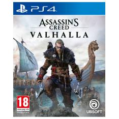 JUEGO PS4 - ASSASSIN 'S CREED VALHALLA