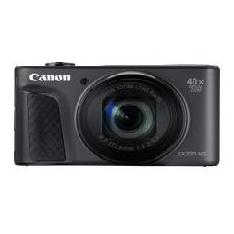 CAMARA DIGITAL CANON POWERSHOT SX730 IS 20.3MP  ZOOM 40X  3  CCD  NEGRO