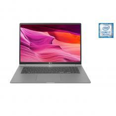 "PORTATIL LG GRAM 17Z90N-V I7-1065G7 17.3"" 16GB / SSD512GB / WIFI / BT / W10"