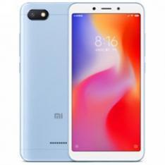 """TELEFONO MOVIL SMARTPHONE XIAOMI REDMI 6A BLUE 5.45"""" / 16GB ROM/ 2GB RAM/ 13 Mpx - 5 Mpx/"""