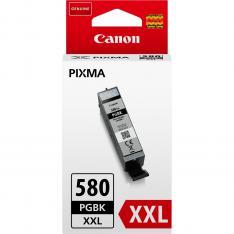 CARTUCHO TINTA CANON PGI-580PGBK XXL NEGRO PIXMA TR7550 / TR8550 / TS6150 / TS6151 / TS8150 / TS8151 / TS8152 / TS9150 / TS9155