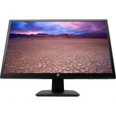 "MONITOR LED HP 27O 27"" FHD 1MS VGA HDMI 1920X1080/ TN CON RETROILUMINACION LED/ CABLE VGA INCLUIDO"