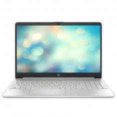"PORTATIL HP 15S-FQ1162NS I5-1035G1 15.6"" 8GB/ SSD256GB/ / WIFI/ BT/ FREEDOS/ PLATA NATURAL"
