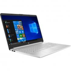 PORTATIL HP 15S-FQ1136NS I3-1005G1U 15.6 4GB   SSD256GB   WIFI   BT   W10S  PLATA