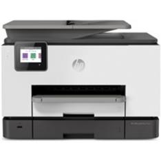 MULTIFUNCION HP INYECCION COLOR OFFICEJET PRO 9020 FAX  A4  22PPM  USB  RED  WIFI  ADF