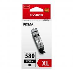 CARTUCHO TINTA CANON PGI-580PGBK XL NEGRO PIXMA TR7550 / TR8550 / TS6150 / TS6151 / TS8150 / TS8151 / TS8152 / TS9150 / TS9155